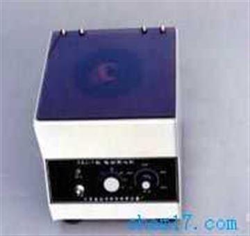 YXJ-1型低速臺式離心機