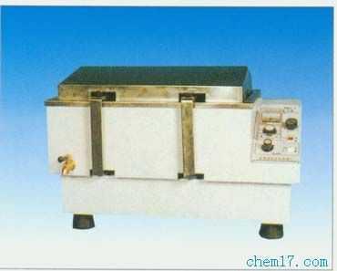 SHA-C(A)往复式水浴恒温振荡器