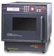 CEM 微波干燥系統
