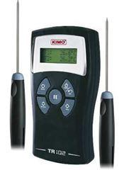 TR100/TR10温度计