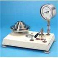 T系列气体活塞式压力计