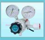 电加热式二氧化碳减压器