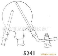 厂家直销,5241蒸馏瓶,玻璃仪器生产厂家