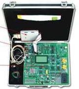 单片机仿真器、编程器、实验仪三合一综合开发平台