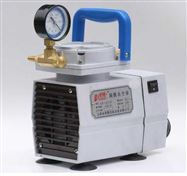 GM-0.3II隔膜真空泵 无油真空泵 真空泵 抽滤用真空泵 价格 报价