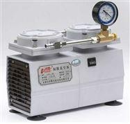 GM1.00正负压两用型隔膜真空泵 真空泵空压机2用泵 正负压2用泵 价格 报价