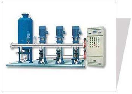 3,气压给水,地面水池加压等传统供水系统改造.