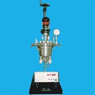 实验室高温高压釜