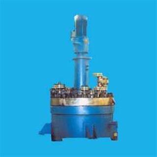WHF系列生產用反應釜