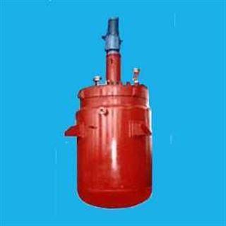 WHF系列平蓋開式磁力高壓反應釜