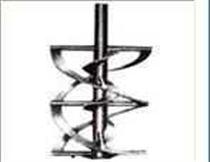 螺帶式攪拌器