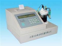 WA-1C型水份测定仪