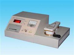BS-1型闭口闪点自动测定仪