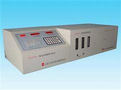 CLCH-1全自动碳氢分析仪