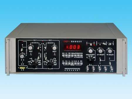 CMBP-1双恒电位仪