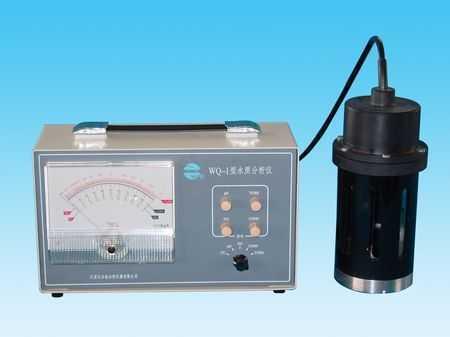 WQ-1水質分析儀
