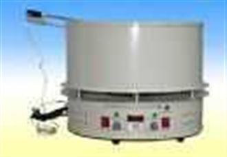 超大功率精密数显磁力搅拌电热套