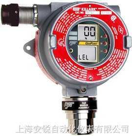 GP系列在线式气体监测仪