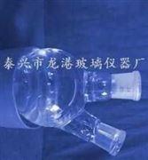 厂家直销,标准磨口,二口烧瓶,玻璃仪器生产厂家