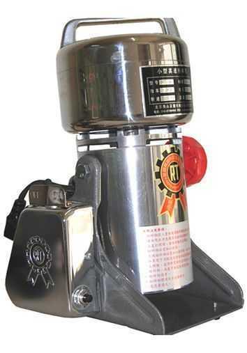 RT-04小型高速粉碎机