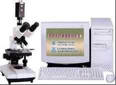 纤维细度分析系统
