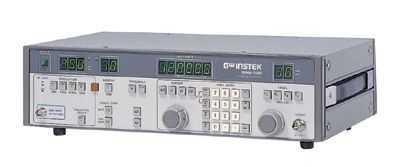 AM/FM信号发生器