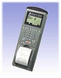AZ9680列表式温湿度计