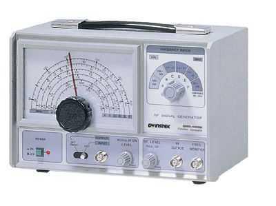 射频信号产生器