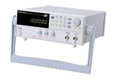 DDS信号产生器