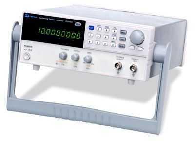数位合成函数信号产生器