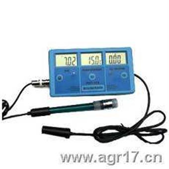 PHT-026多參數水質檢測儀