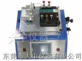 充电器插拔力试验机