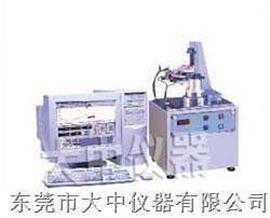 电脑系统单体转轴扭力试验机