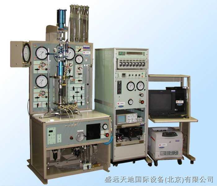 动态三轴测试仪_实验室常用设备_天平衡器_其它_产品