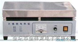 TP型不锈钢电热板