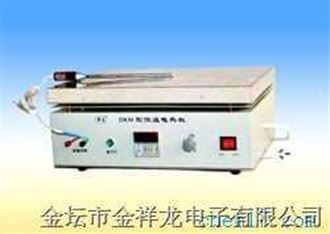数显自动恒温不锈钢电热板