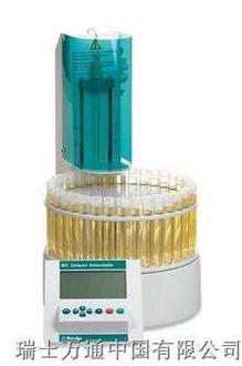 863简约型离子色谱自动进样器