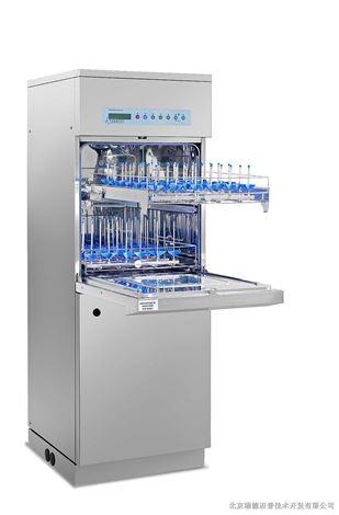 意大利steelco公司AC600动物饲养瓶清洗机
