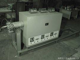 SKT-12-10-3B管式梯度电阻炉