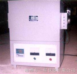 SGQ-8-12管式气氛炉