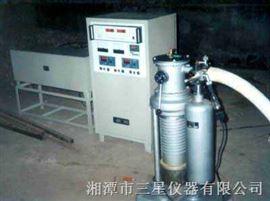 SGQ-10-16管式气氛炉