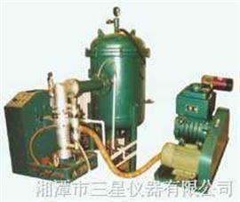 ZK/QF-50-20真空气氛烧结炉