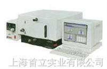 发光二极管发光分布测定装置