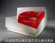 高灵敏度卡尔维式微量热仪