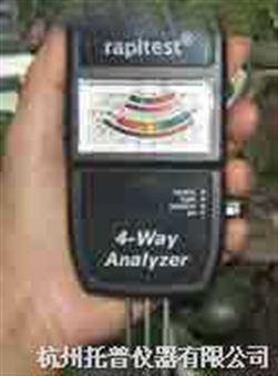 TZ-4TZ-4 四合一土壤分析仪