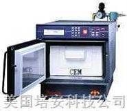 CEM 石化應用的微波馬弗爐