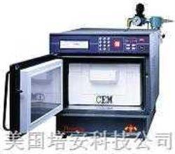 Phoenix-AirwaveCEM 石化应用的微波马弗炉