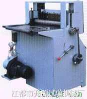 自动橡胶剪切机