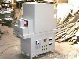 SGQR-8-14旋转管式炉
