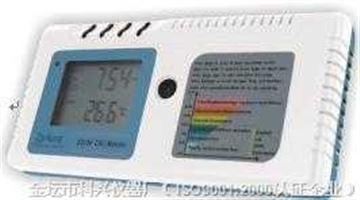 手掌式二氧化碳测定仪